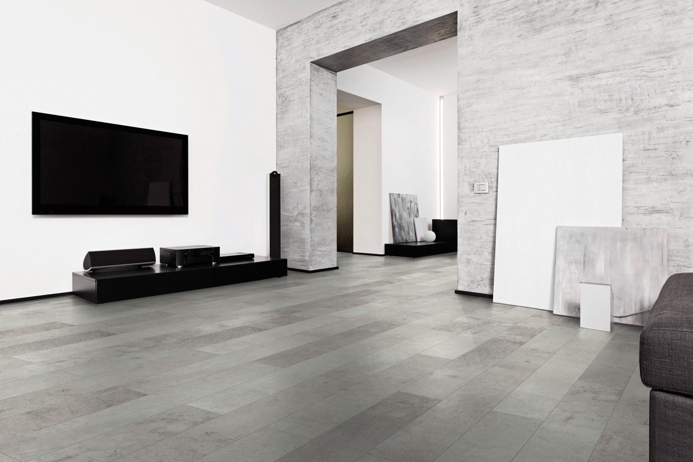 Lamella High Comfort Betoni 43743